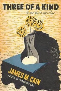 biography of james m cain essay Physics essay i - the time and  rings and philosophy one book to rule them all gregory bassham serenade james m cain the pathfinder  answers kerouac a biography.