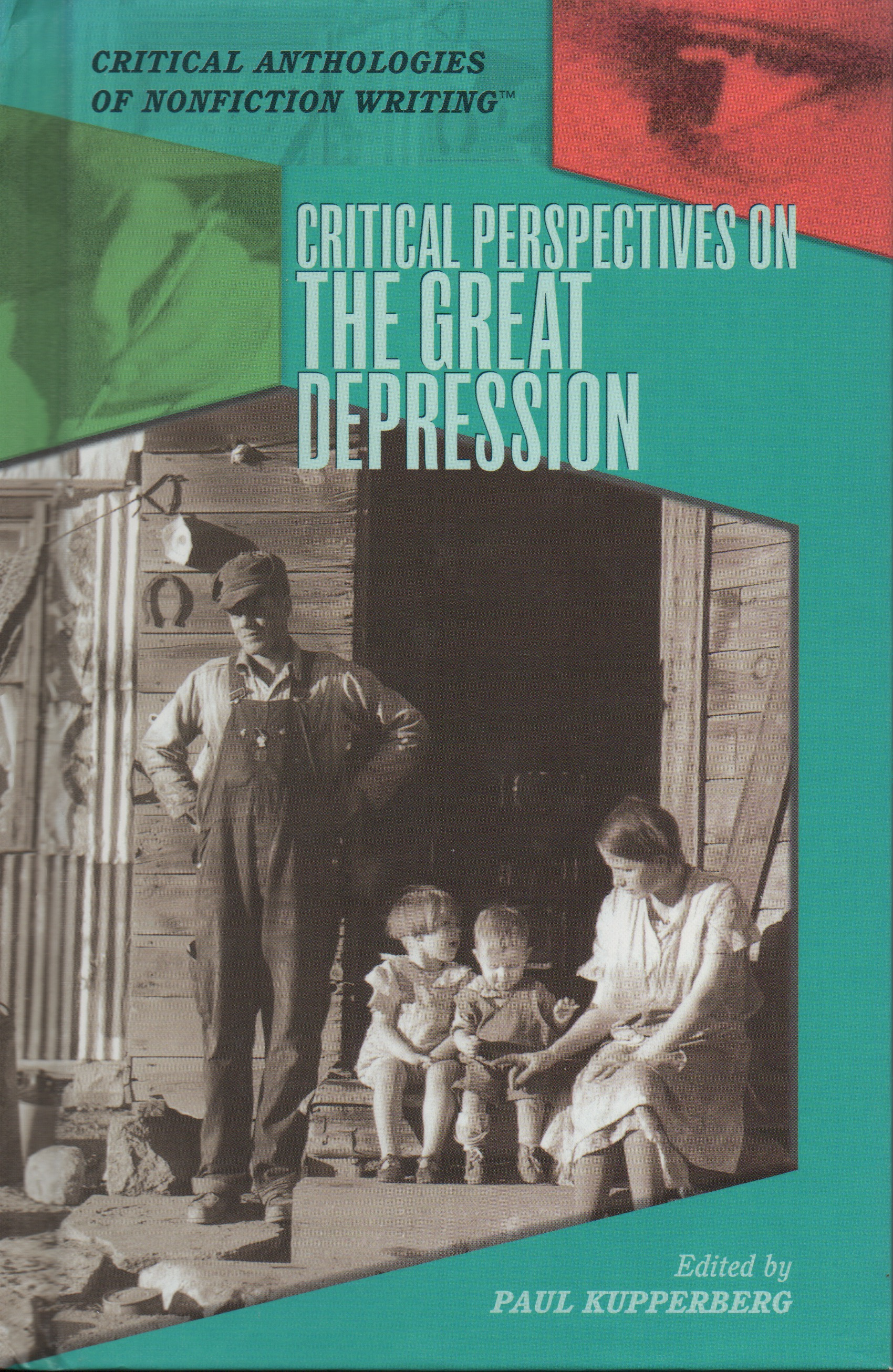 dbq introduction to the great depression